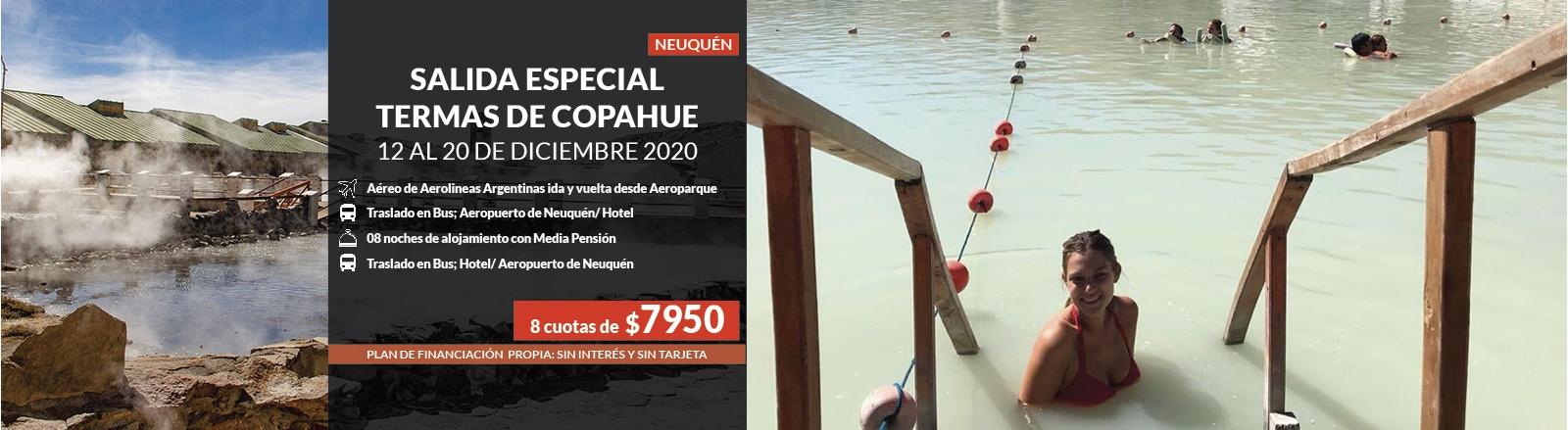 especial copahue 2020