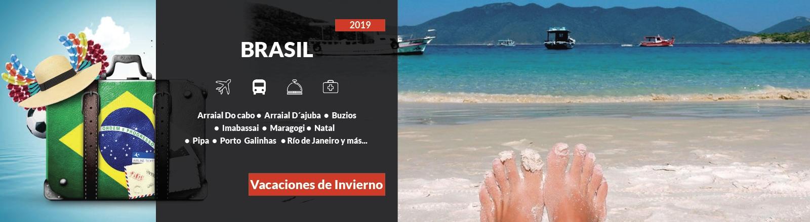 Brasil Invierno