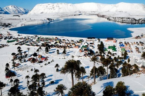 5 razones para visitar Caviahue en invierno!