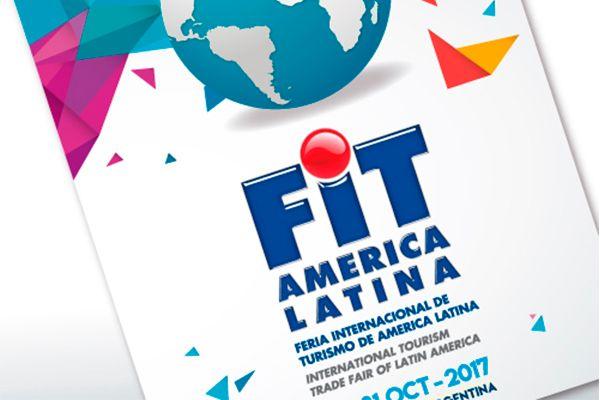 Neuquén participará en la feria turística FIT 2017