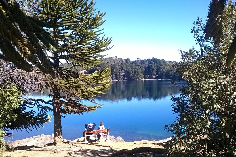 Villa Pehuenia (Neuquén) - Turismo Naturaleza