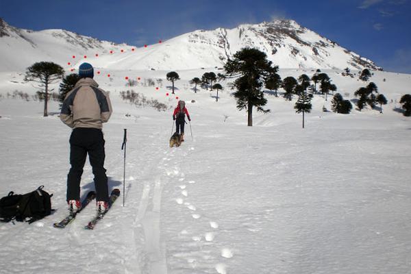 Expedición al imponente Cerro pirámide | Aventura