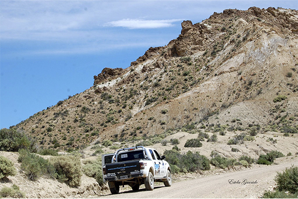 Safari de Aventura 4x4 en Tierras Mapuches