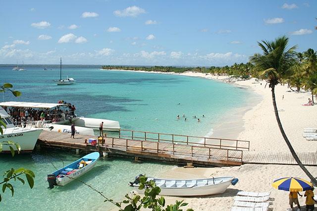 Bayahibe - República Dominicana