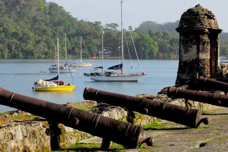 Cartagena (Colombia), Antillas & Caribe Sur