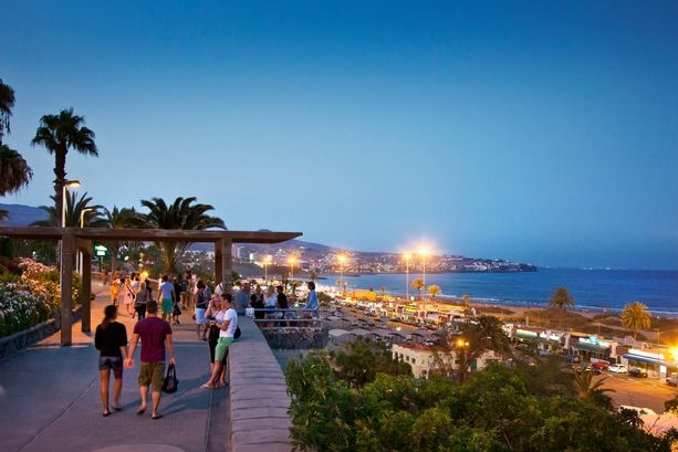Canarias con Crucero Salida Grupal - Europa