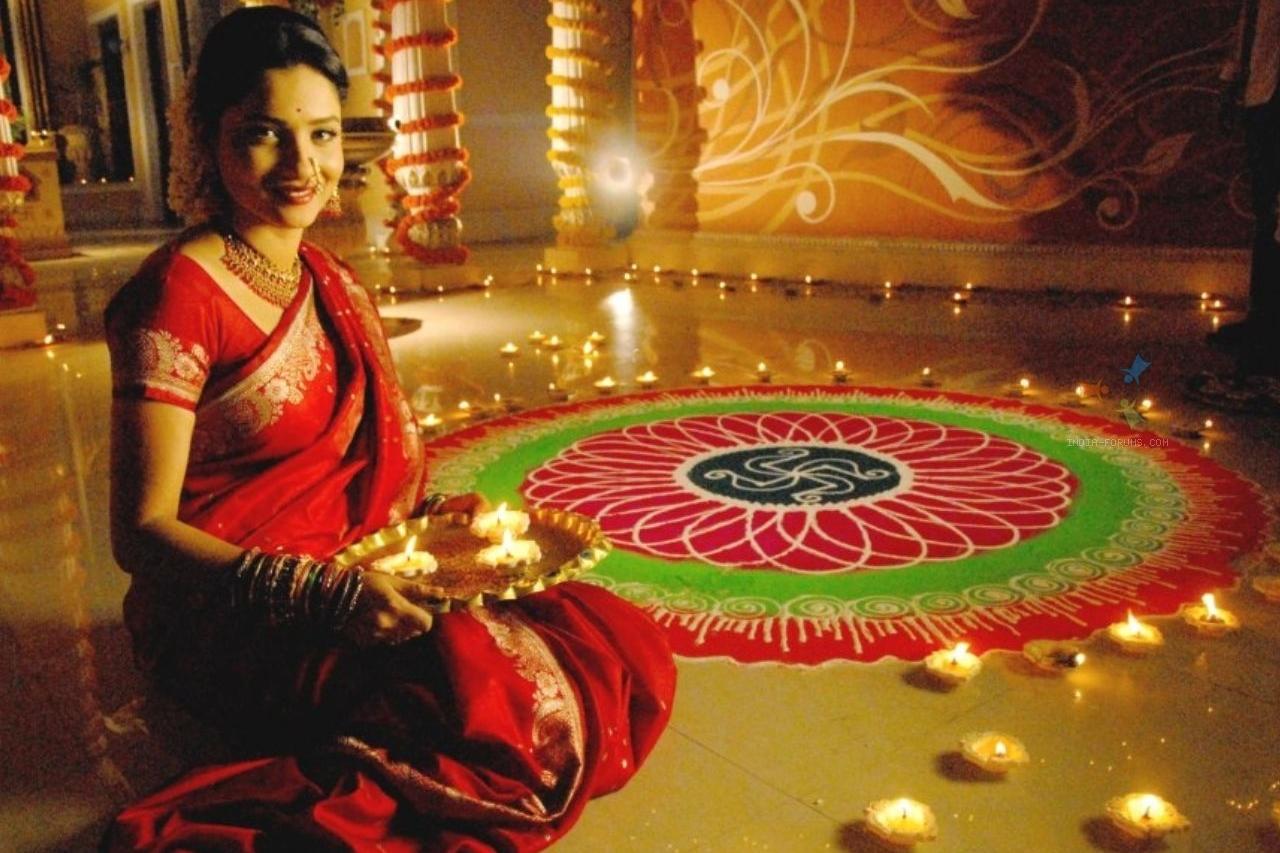 India, Festival Diwali con Dubai