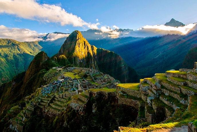Simplemente Perú con Machu Picchu