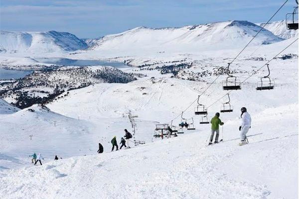 Skiweek en Caviahue - Feriado de Agosto 2018