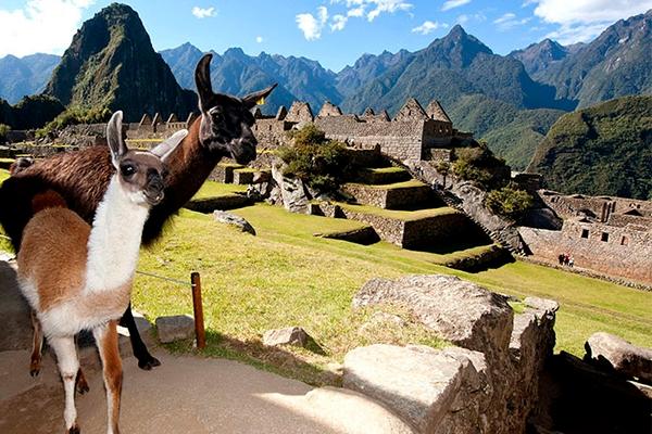 Perú extraordinario con Machu Picchu