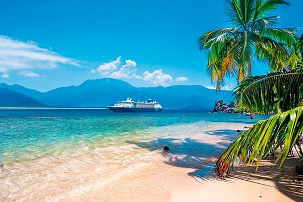 Caribe Legendario y Panamá