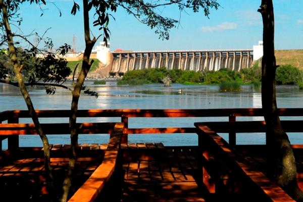 Termas de Río Hondo - Santiago del Estero
