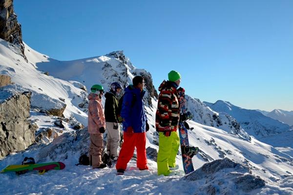 Skiweek Cerro Castor - Ushuaia (T. del Fuego)
