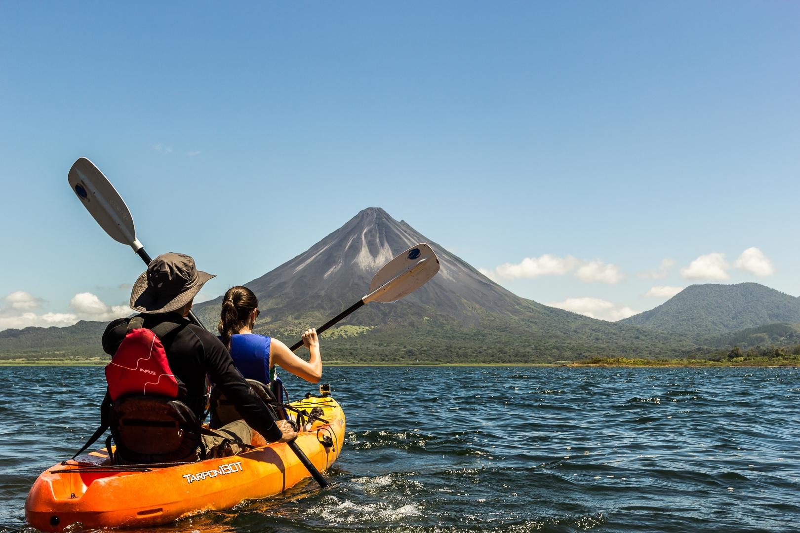 Costa Rica - Salida Grupal