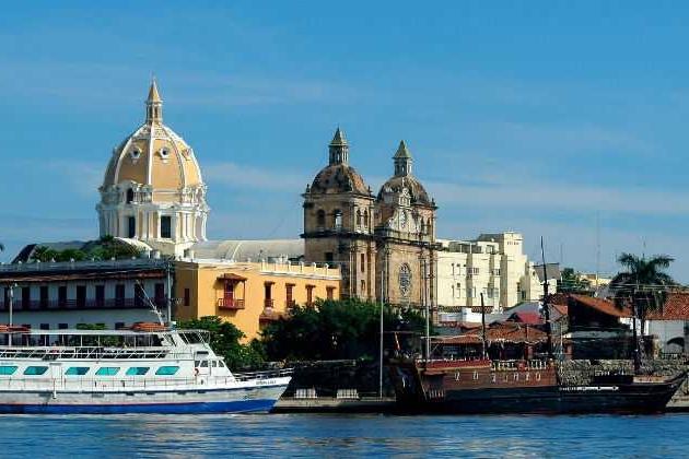 Cartagena & San Andrés - Colombia