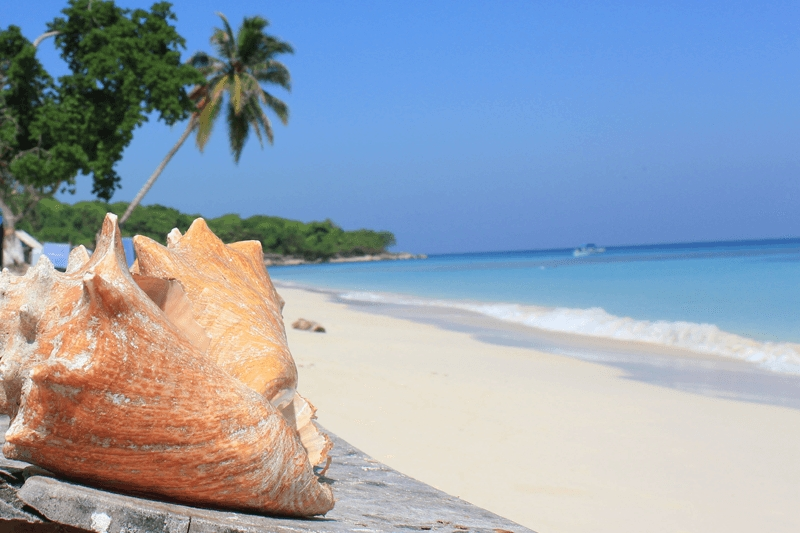 Antillas y Caribe Sur - Colombia
