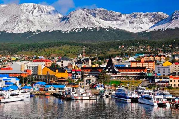 Ushuaia | Tierra del Fuego