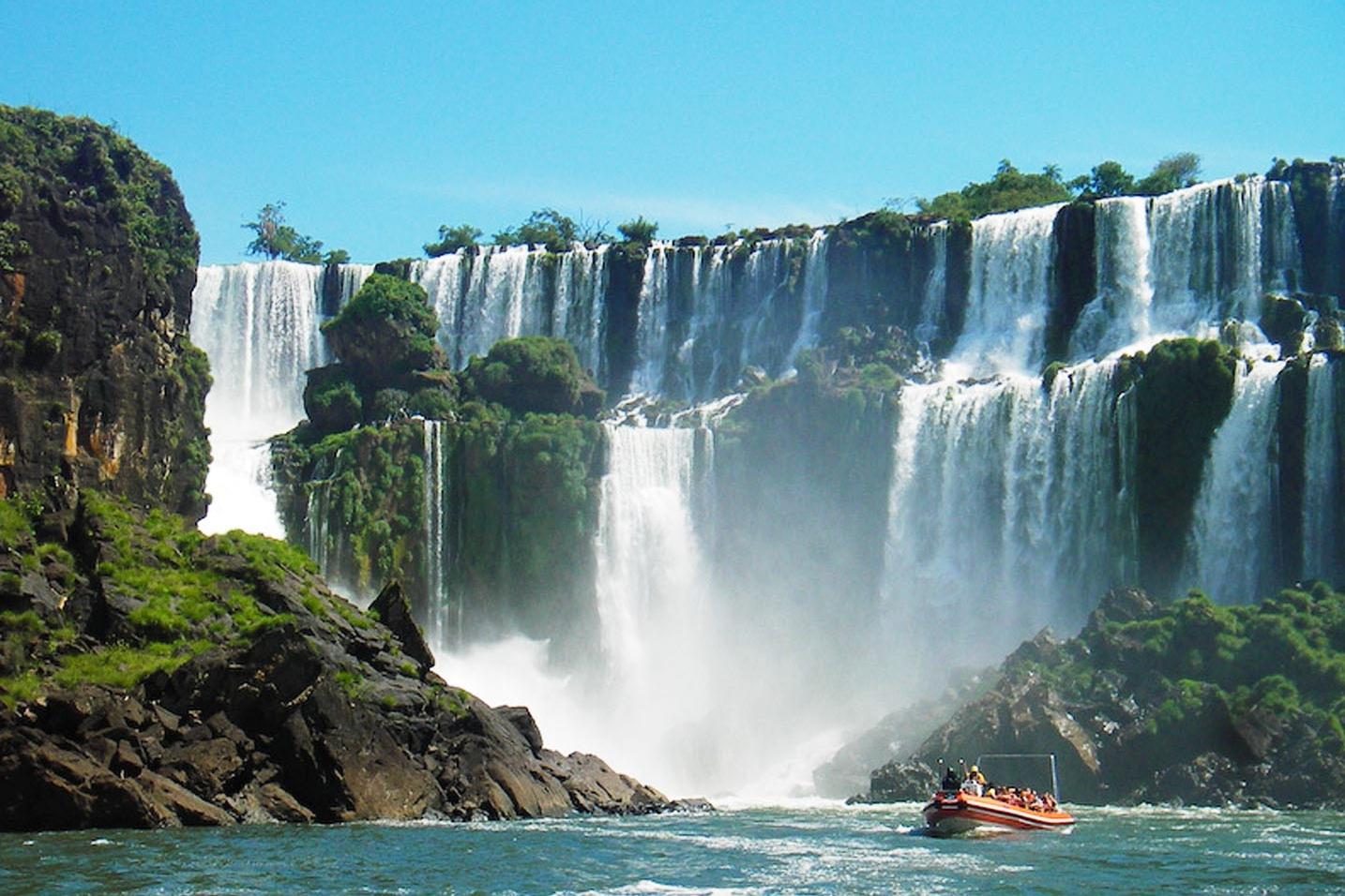 Cataratas del Iguazú (Sep a Dic´18) - Misiones