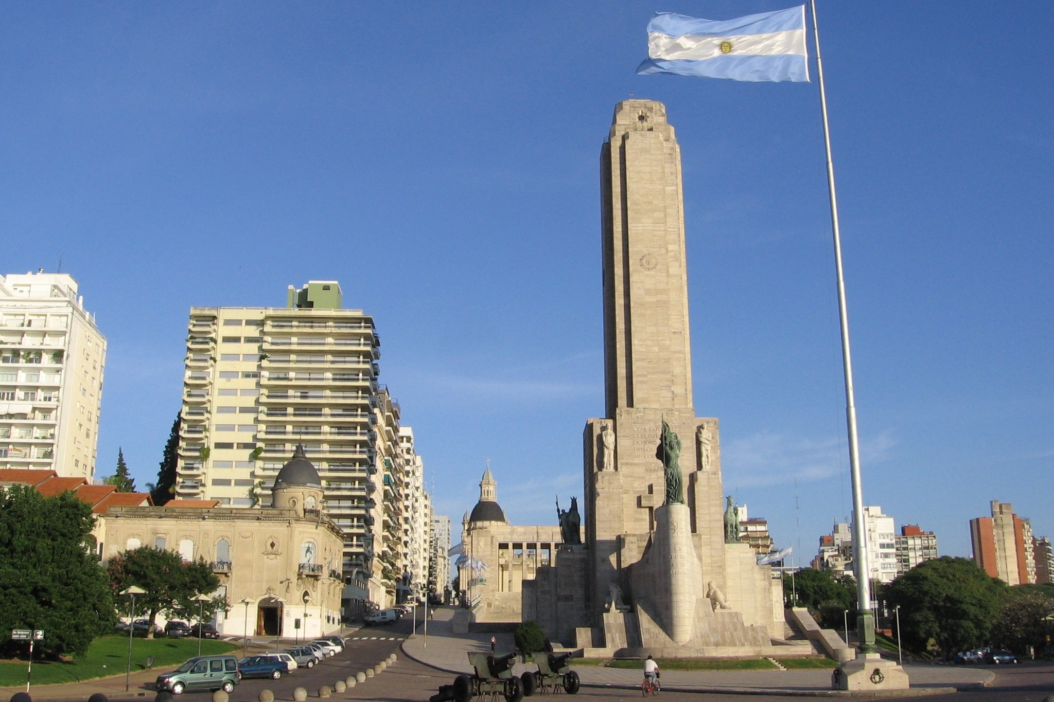 Rosario - Santa Fé