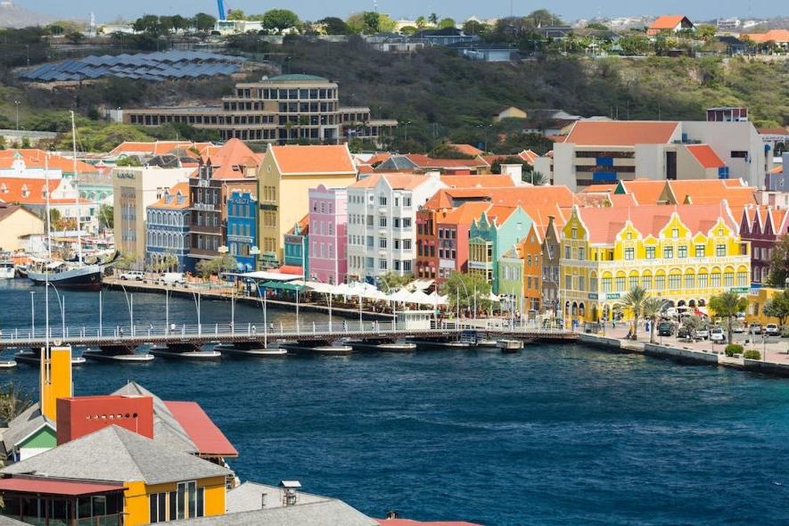 Curaçao & Aruba