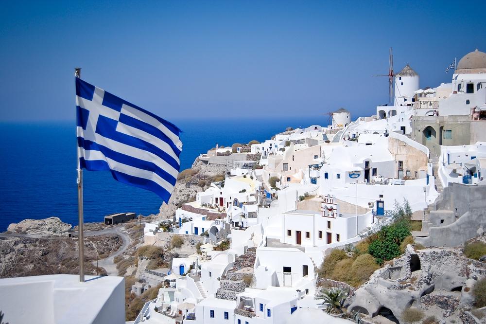 Grecia & Turquía Salida Grupal - Europa
