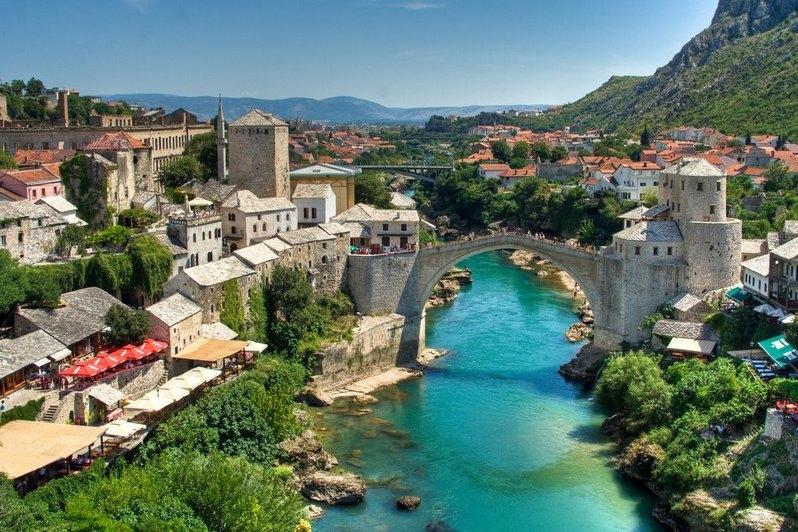 Grecia & Croacia