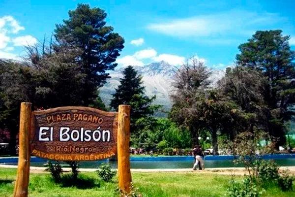 El Bolsón - Río Negro