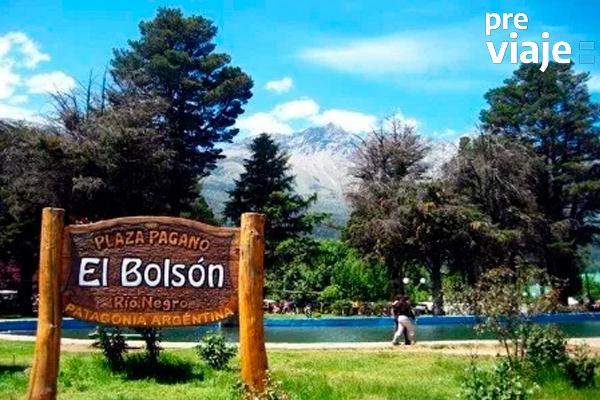 El Bolsón | Río Negro