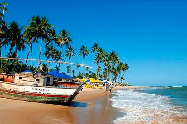 Guarajuba - Brasil