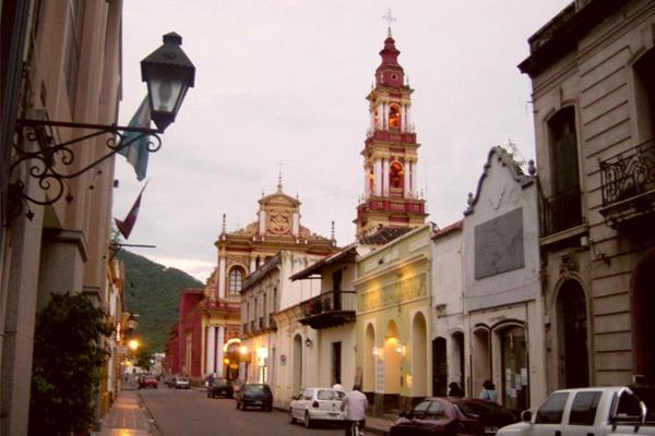 Catamarca, Tucumán y Salta