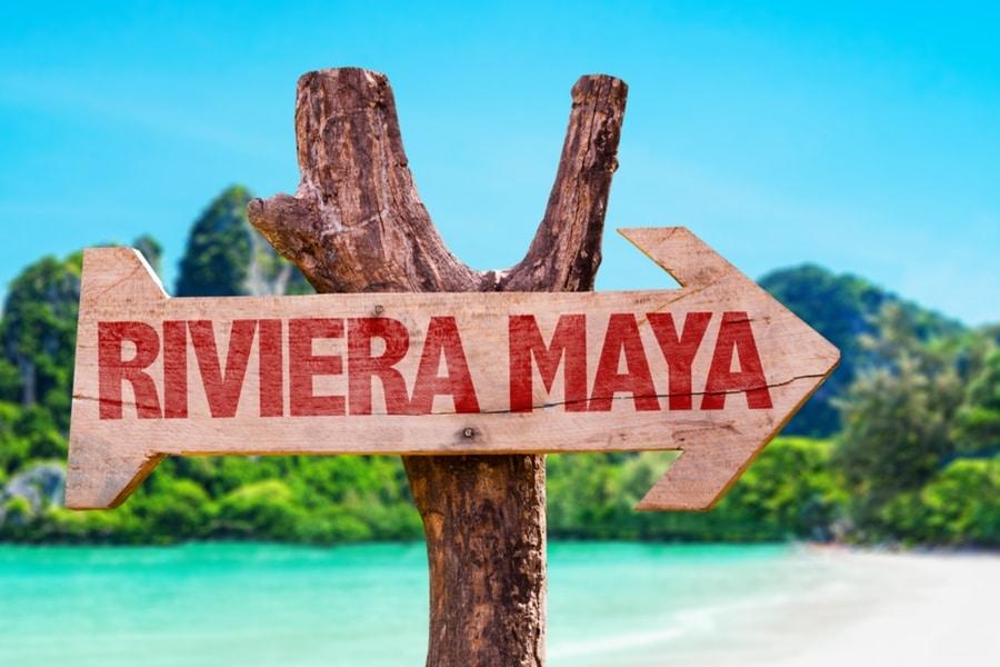 Rivera Maya (México) Verano 2019