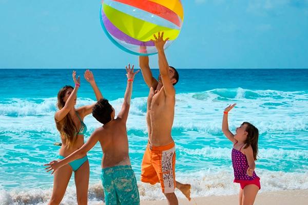 Cancún & Playa del Carmen 2019 - México