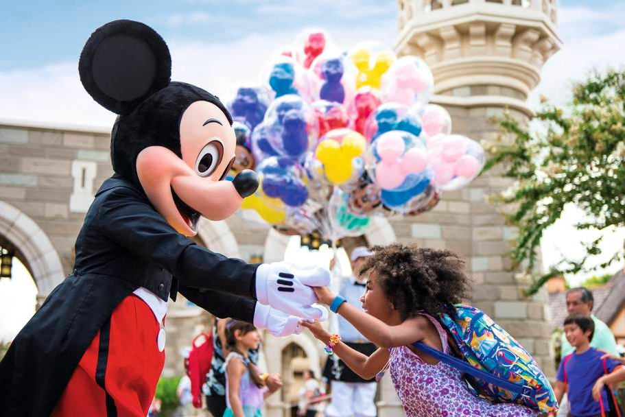 Disney & Punta Cana 2019 (EEUU| Rep. Dominicana)