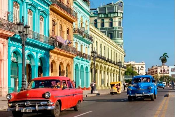 Habana, Cayo Ensenachos y Varadero 2019