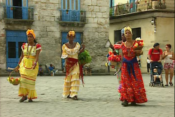 Habana y Varadero 2019