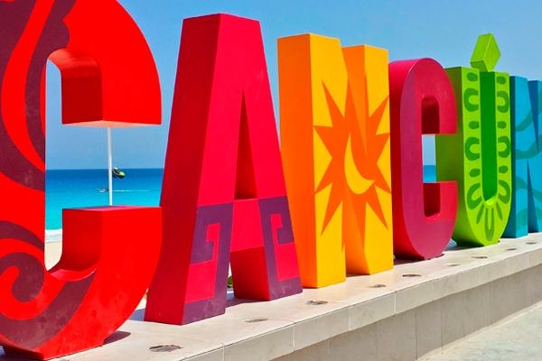 Miami (EEUU)  & Cancún (México) 2019