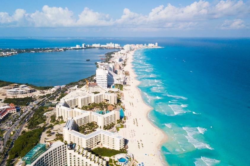 Cancún 2019 - México