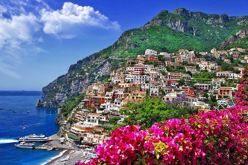 Sur de Italia & Grecia