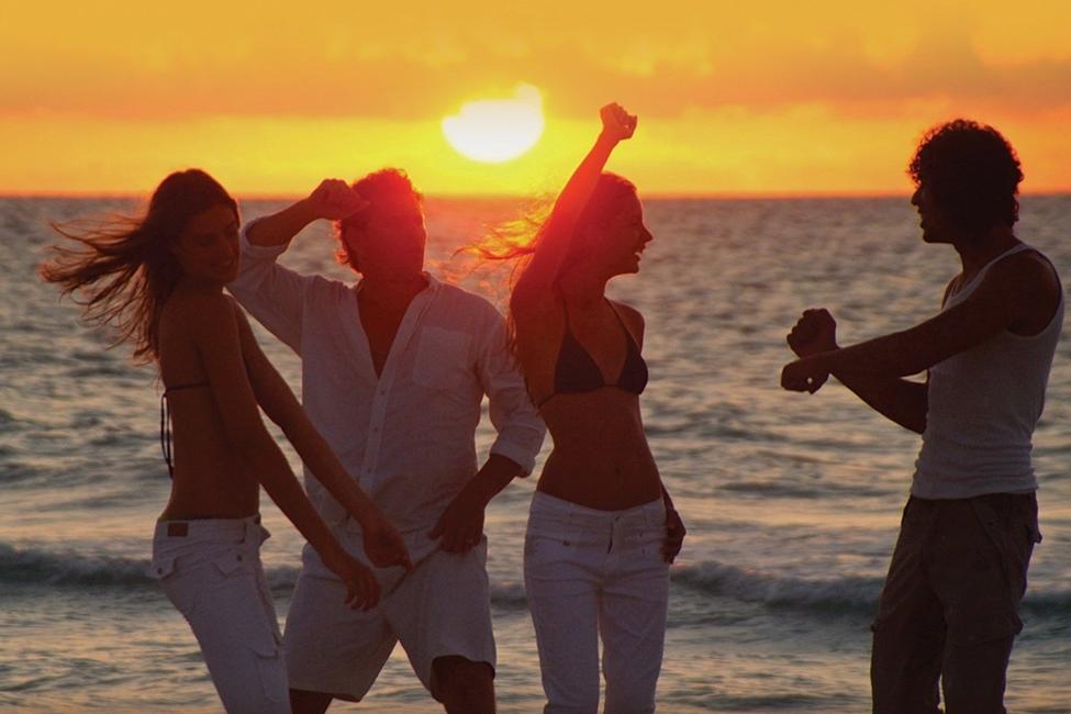 Cuba entre Amigos 2020