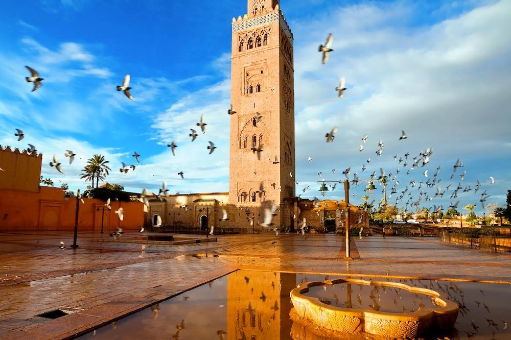 Andalucía, Costa del Sol & Marruecos - Europa