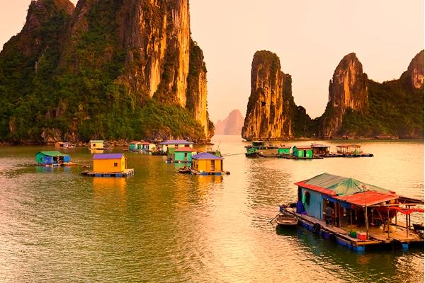 Vietnam, Camboya y Playa en Koh Rong 2019 - Salida Grupal