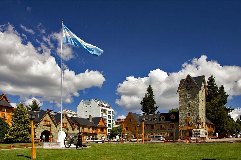 Caviahue (Neuquén)  & Bariloche (Río Negro)