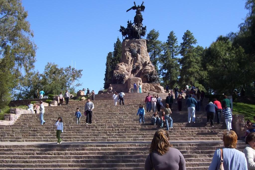 Caviahue (Neuquén) & Mendoza