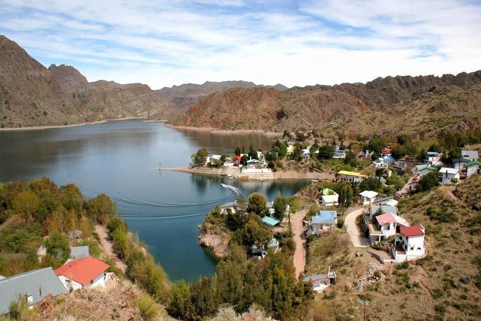 Caviahue (Neuquén) & San Rafael (Mendoza)