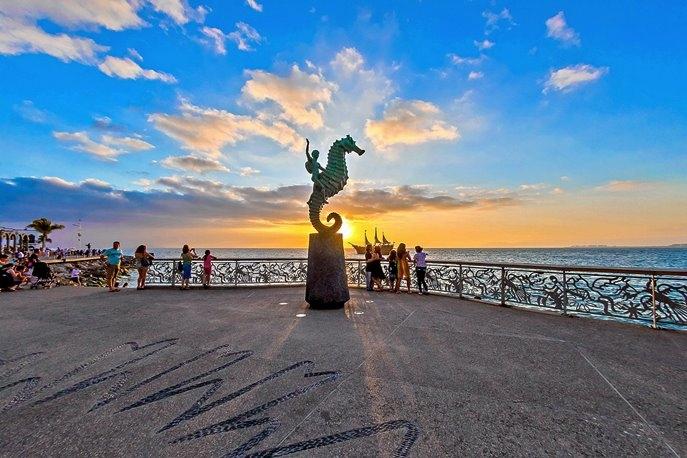 Puerto Vallarta - Rivera Nayarit & Ciudad de México 2019