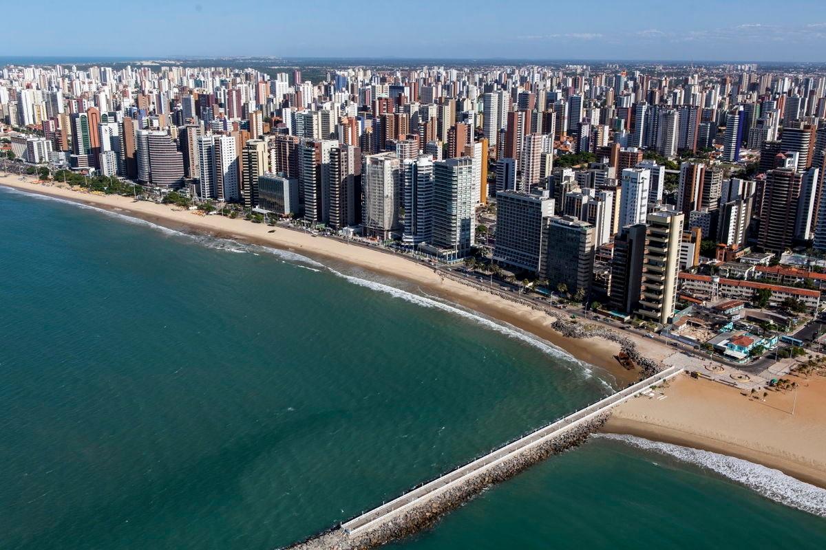 Fortaleza 2019- Brasil