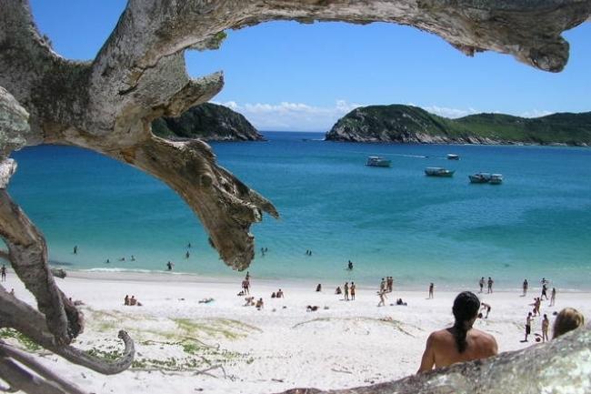 Cabo Frío 2019 - Brasil