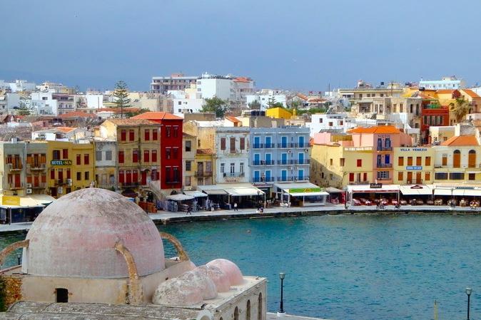 De Grecia a la Costa del Sol Salida grupal - Europa