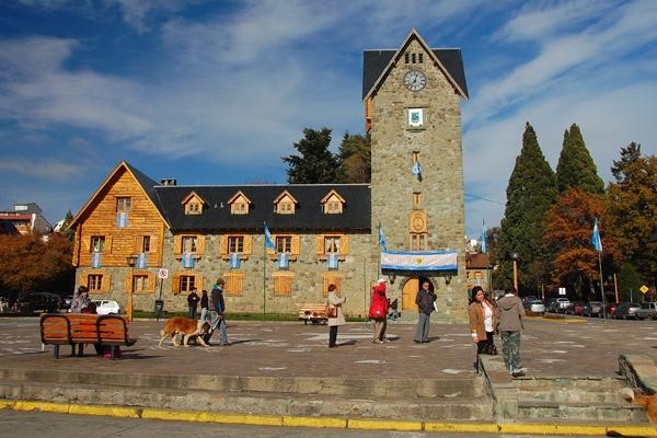 Copahue & Bariloche - Neuquén