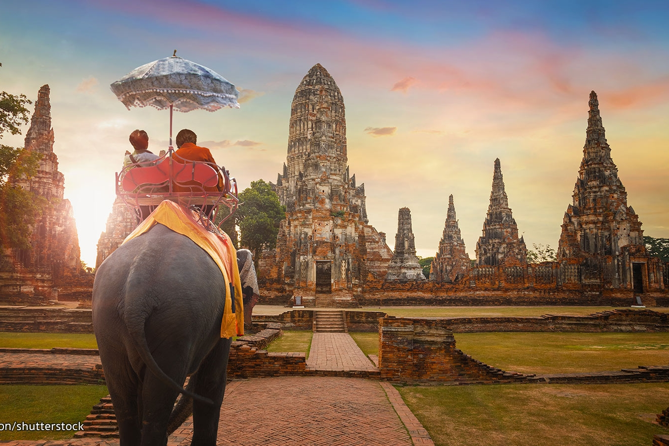 Tailandia & Dubai 2019 - Salida Grupal